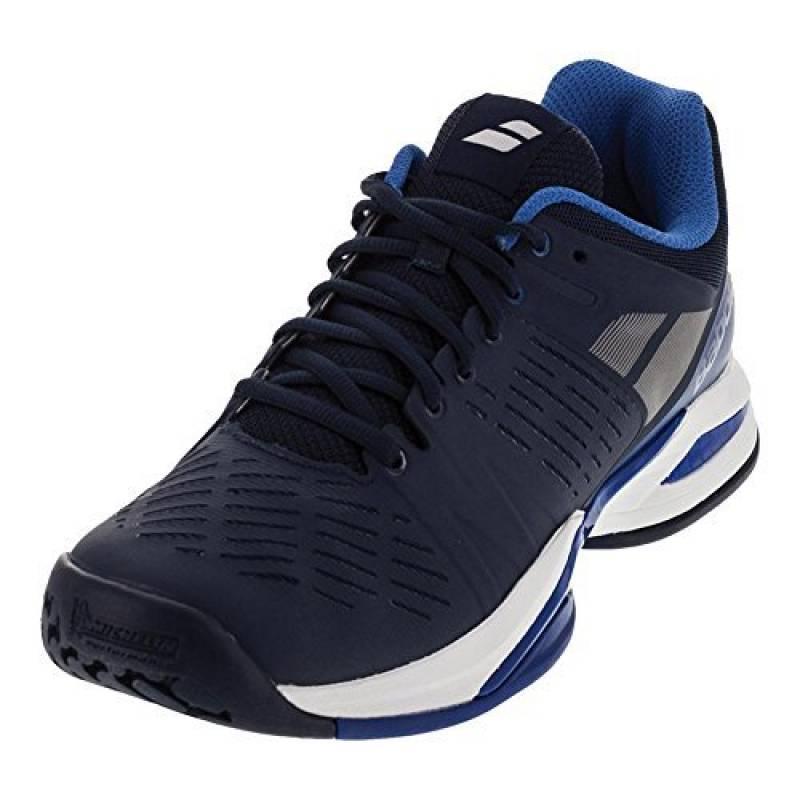 Babolat Propulse Team Ac, Sneakers basses homme de la marque Babolat TOP 5 image 0 produit