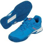 Babolat - Pulsion all court junior - Chaussures tennis de la marque Babolat TOP 11 image 1 produit