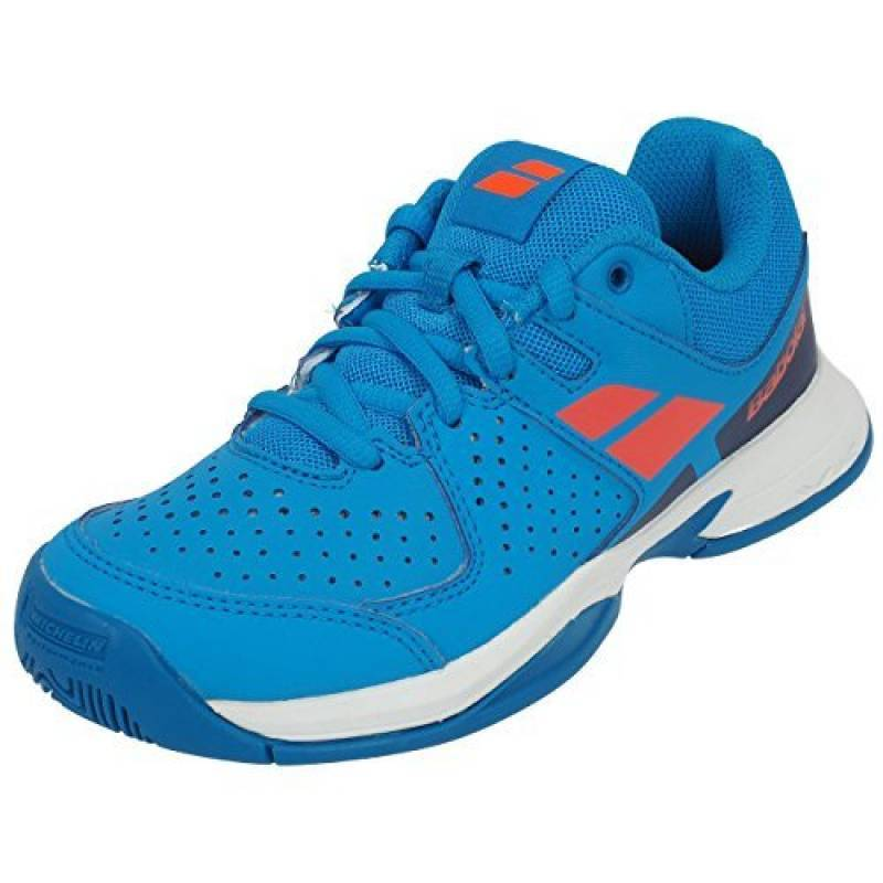 Babolat - Pulsion all court junior - Chaussures tennis de la marque Babolat TOP 9 image 0 produit