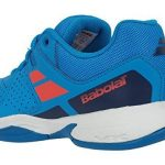 Babolat - Pulsion all court junior - Chaussures tennis de la marque Babolat TOP 9 image 3 produit
