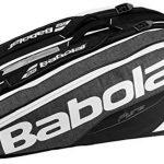 Babolat Pure Line 9 Sac de raquette de la marque Babolat TOP 5 image 0 produit