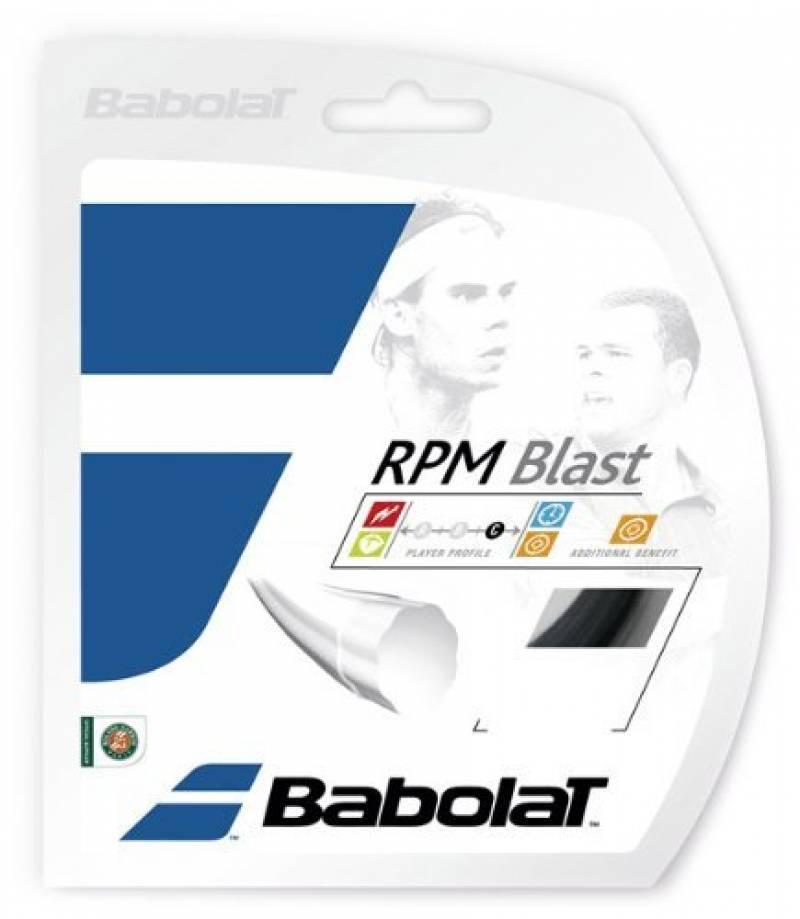 Babolat - Rpm Blast - 12m - 1,30 mm de la marque Babolat TOP 10 image 0 produit