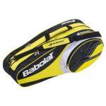 Babolat Sac à dos de tennis Club Holder X6 pour 6 raquettes 74 x 33 x 24 cm de la marque Babolat TOP 9 image 0 produit