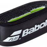 Babolat - Syntec touch black - Grip raquette de tennis - Noir - Taille Unique de la marque Babolat TOP 4 image 0 produit