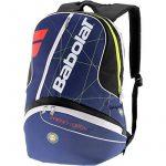 Babolat team RG/FO sacs pour matériel de tennis Unisexe Adulte, Bleu/Rouge, Taille unique de la marque Babolat TOP 14 image 0 produit
