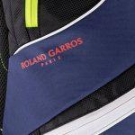 Babolat team RG/FO sacs pour matériel de tennis Unisexe Adulte, Bleu/Rouge, Taille unique de la marque Babolat TOP 14 image 2 produit