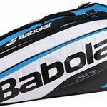 Babolat Tennis Sac Pure Racketholder X6 bleu de la marque Babolat TOP 5 image 0 produit