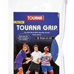 Blister de 10 surgrips Tourna Grip taille L de la marque Tourna TOP 11 image 1 produit