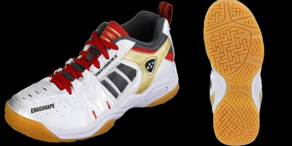 Chaussure de tennis Yonex, un choix de qualité principale
