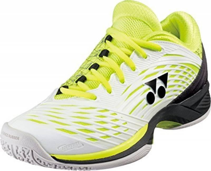 Chaussure Tennis Yonex fusionrev 2All Court Blanc/Jaune Men's Shoe de la marque Yonex TOP 11 image 0 produit