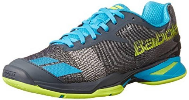 Chaussures Babolat Jet All Court Homme AH16-42.5 de la marque Babolat TOP 9 image 0 produit