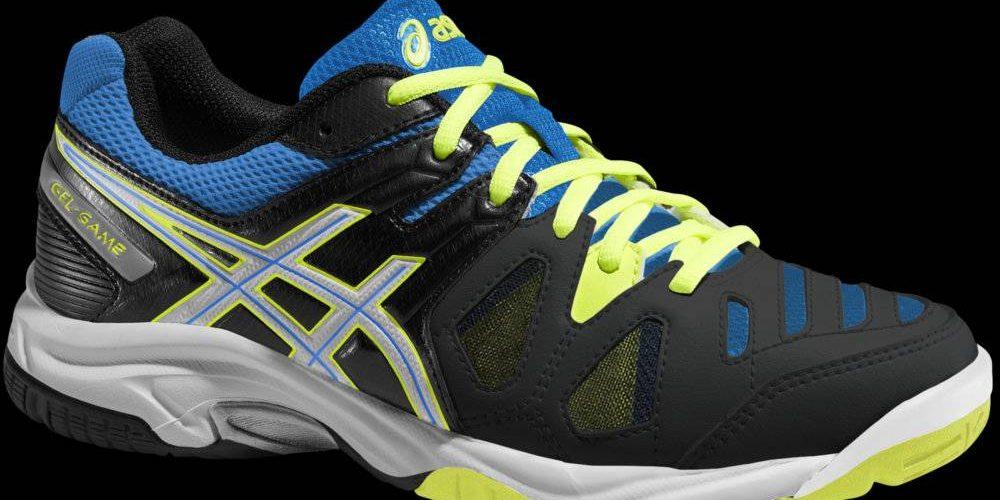 Chaussures de tennis Asics : un gage de qualité principale