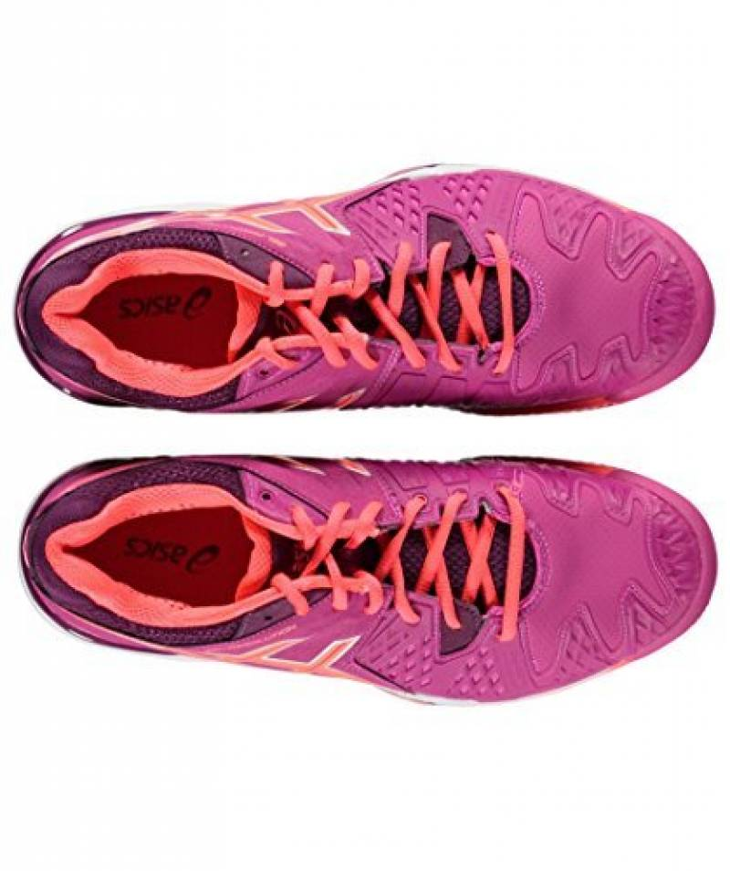 new product bcfb8 44edc chaussures-femme-asics-gel-resolution-6-clay-de-la-marque-asics-top-1-image- 3.jpg