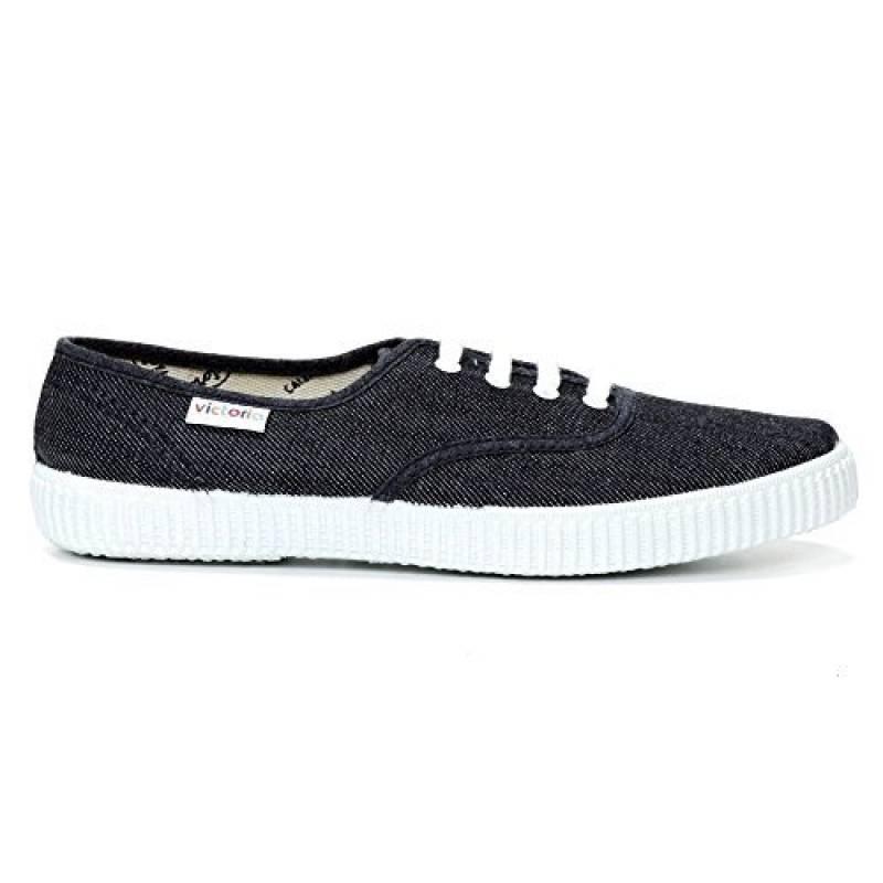 Chaussures Victoria 6653 - Tennis jean, mode mixte adulte de la marque Victoria TOP 5 image 0 produit