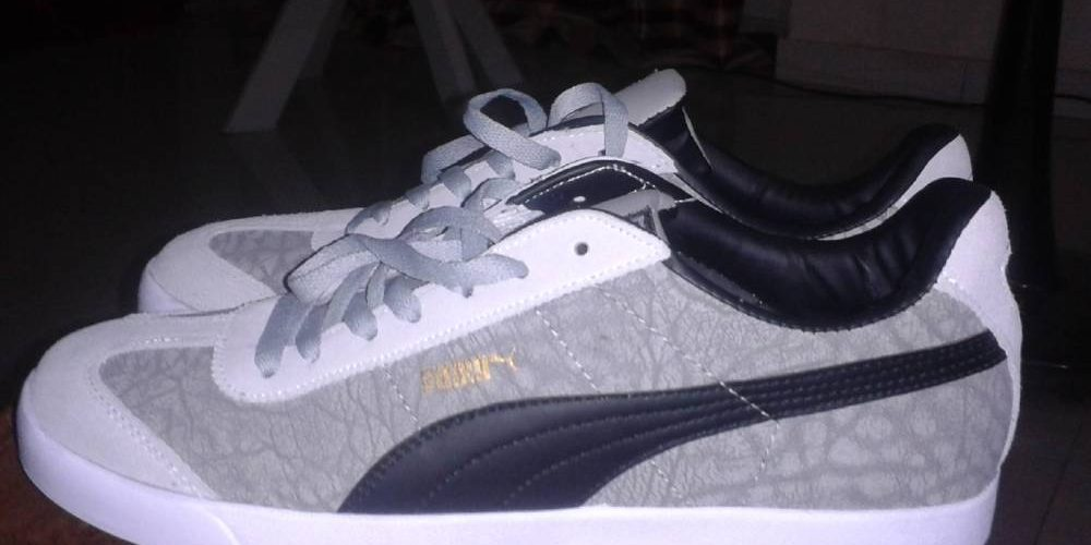 Comment choisir ses chaussures de tennis puma ? principale