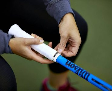 Conseils pour bien choisir son grip raquette tennis principale