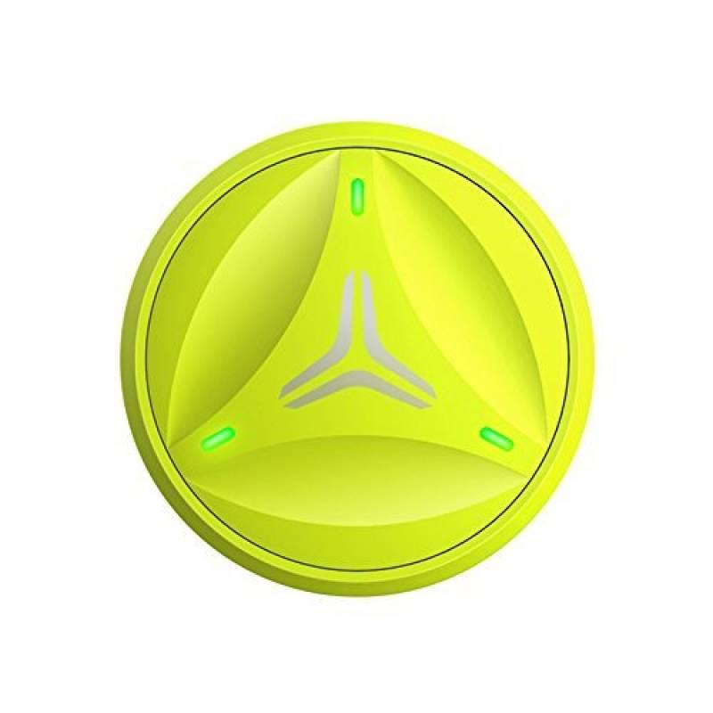 elikliv usense Capteur intelligent de Tennis de Tracker d'entraînement Analyseur de swing données d'activité pour entraînement de tennis de la marque El TOP 8 image 0 produit