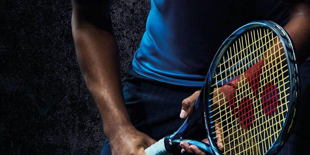 Equipement de tennis Yonex principale