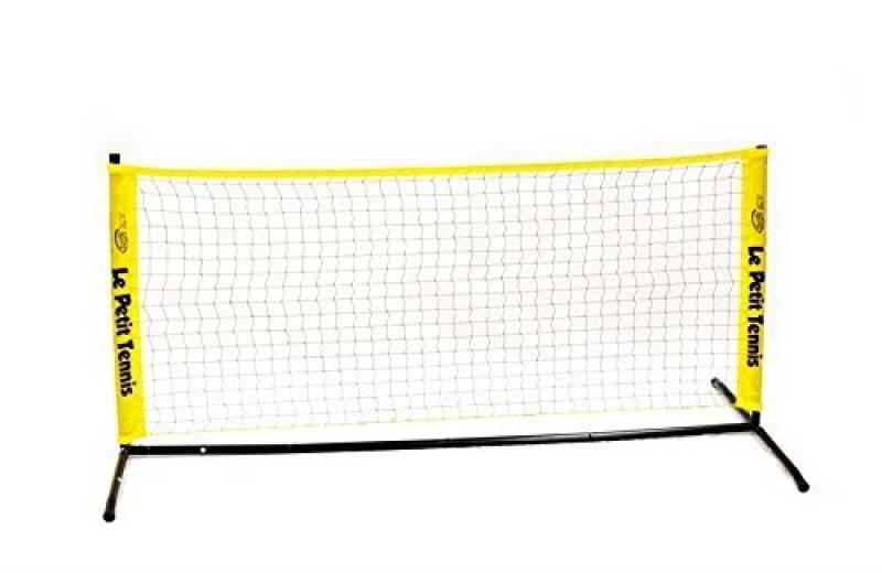 Filet Portable de Mini Tennis de 1.5 mètres - Le Petit Tennis pour enfant (5FT) de la marque Le Petit Tennis TOP 2 image 0 produit