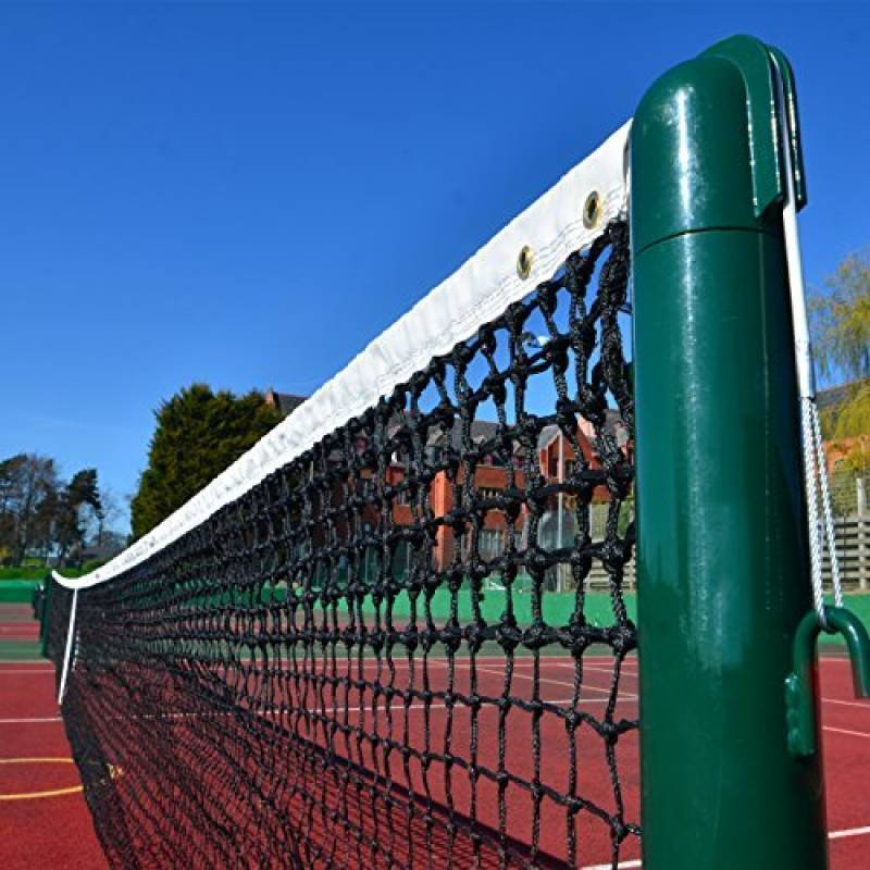 Filets Tennis double 12,8 m (42 pieds) [Net World Sports] de la marque EuroMarkt TOP 6 image 0 produit