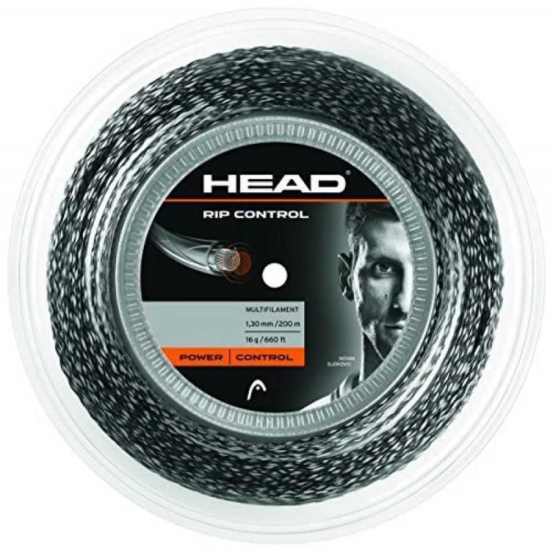 Head 281109 17 NT Rip Control Cordage pour raquette de tennis de la marque HEAD TOP 9 image 0 produit