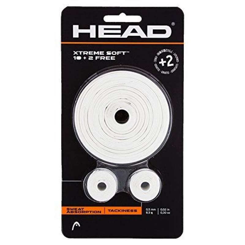 Head Xtreme Surgrip de la marque HEAD TOP 10 image 0 produit