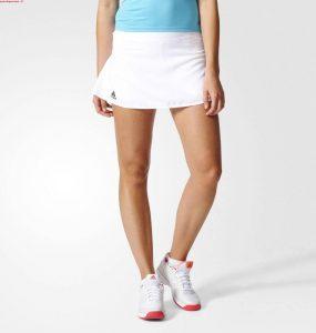 Jupe et tennis un duo féminin gagnant principale