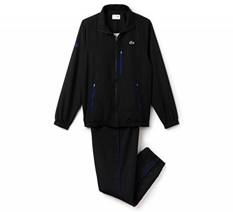 Lacoste Classic Homme Survêtements / Survêtement Jogging Suit de la marque Lacoste TOP 5 image 0 produit
