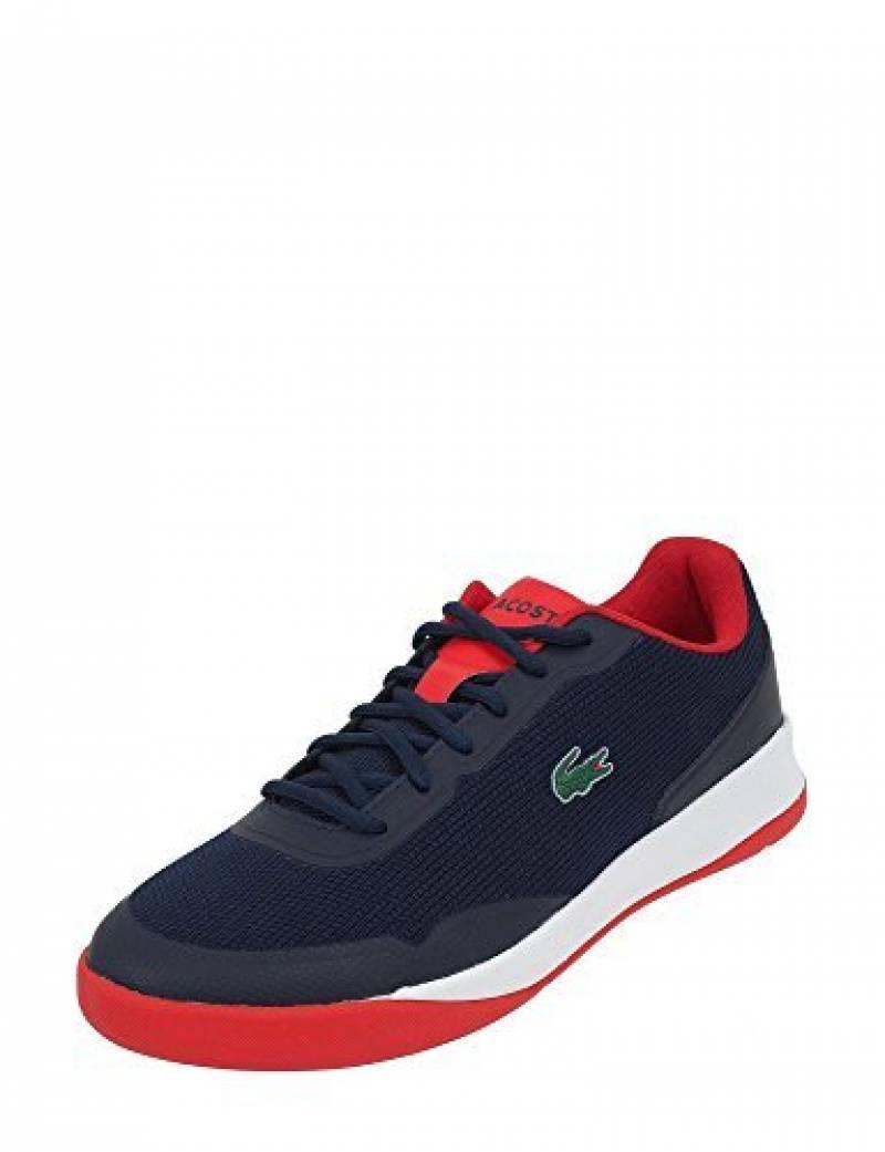 Lacoste - Lt spirit tennis - Chaussures mode ville de la marque Lacoste TOP 1 image 0 produit
