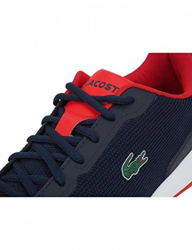 Et Vêtements Chaussures De Tennis Meilleur Lacoste q001dx