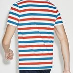 Lacoste Men's Sport Men's Striped Polo 100% Cotton de la marque Lacoste TOP 4 image 1 produit