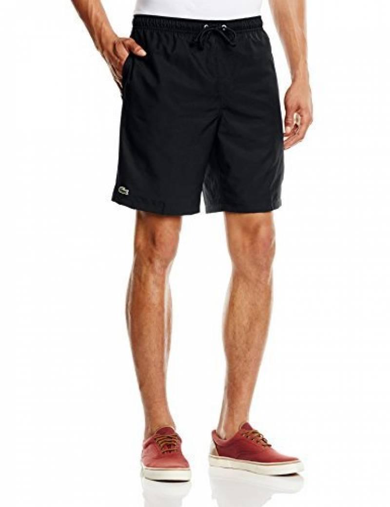 Lacoste - Short de sport - Homme de la marque Lacoste TOP 6 image 0 produit