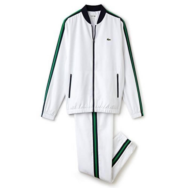 Lacoste Survêtement de tennis de la marque Lacoste TOP 12 image 0 produit
