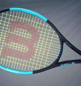 Les raquettes de tennis Wilson principale
