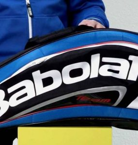Les sacs de tennis Babolat principale