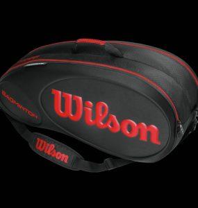 Les sacs Wilson principale