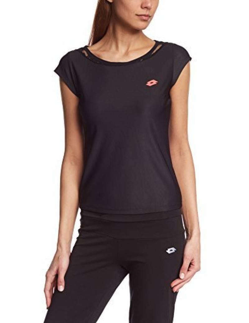 Lotto victoria w t-shirt pour femme de la marque Lotto TOP 1 image 0 produit