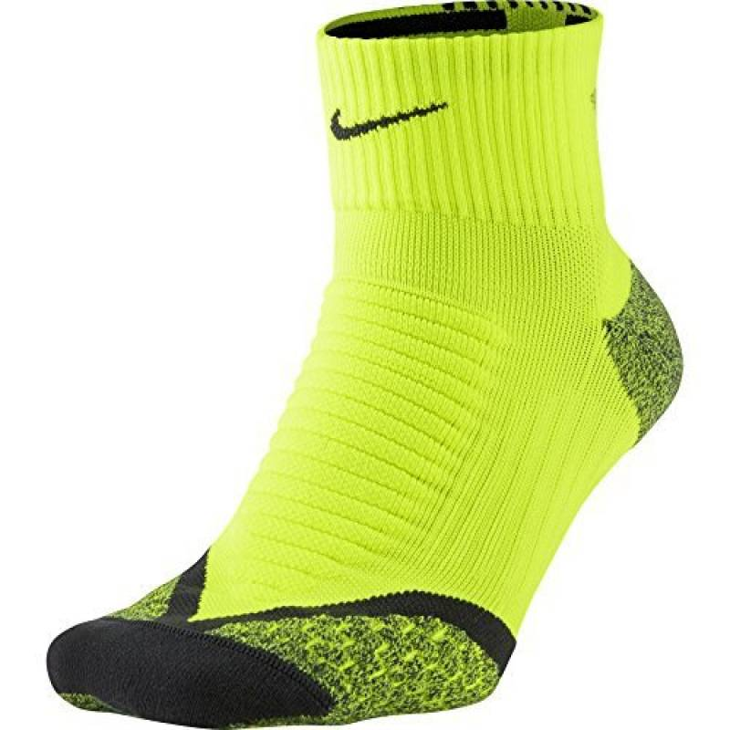 Nike cushion de tennis elite running quarter de la marque Nike TOP 5 image 0 produit