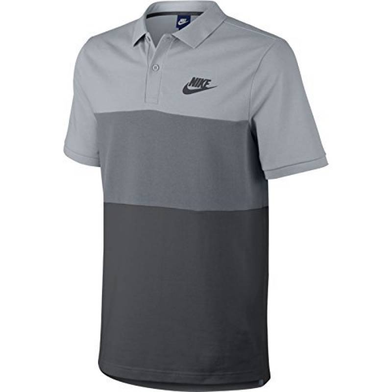 Nike M NSW PQ matchup clrblk Polo à manches courtes de tennis, Homme de la marque Nike TOP 9 image 0 produit