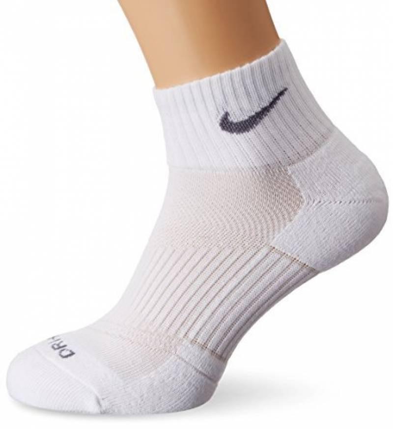 Nike one-socks quarter lot de 3 cushion maille dri-fit de la marque Nike TOP 7 image 0 produit