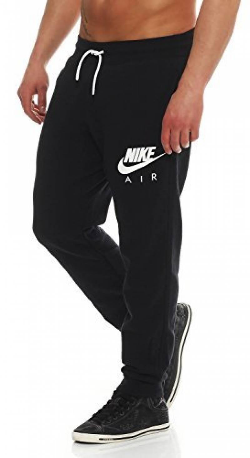 NIKE Pantalon bouffant AW77polaire Air Heritage de la marque Nike TOP 5 image 0 produit