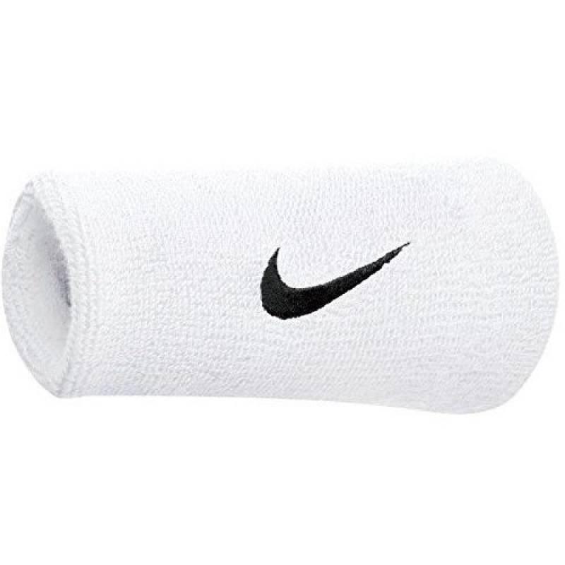 Nike Swoosh Bandeau de transpiration en tissu éponge Lot de 2 de la marque Nike TOP 4 image 0 produit