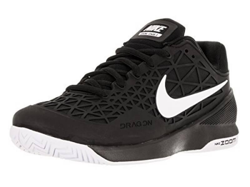 Nike Zoom Cage 2, Chaussures spécial tennis pour homme de la marque Nike TOP 14 image 0 produit