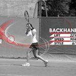 PIQ ATENNIS1 Accessoire de Tennis Mixte Adulte, Noir de la marque PIQ TOP 4 image 3 produit