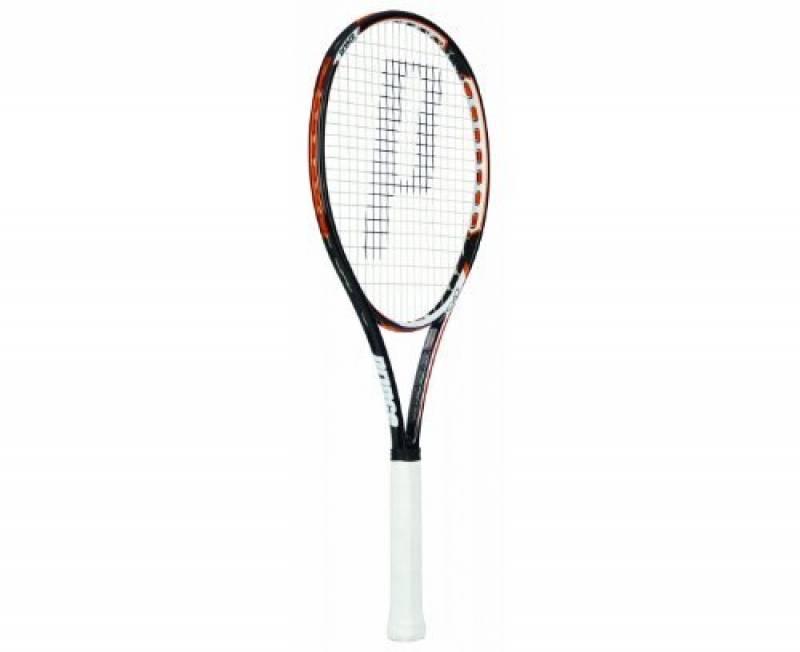 PRINCE Exo3 Tour100 Raquette de Tennis (18 x 20) de la marque Prince TOP 5 image 0 produit