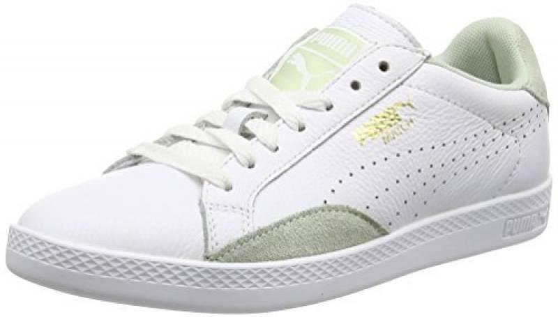 Puma Match Lo Basic Sports, Chaussures de Tennis Femme de la marque Puma TOP 1 image 0 produit