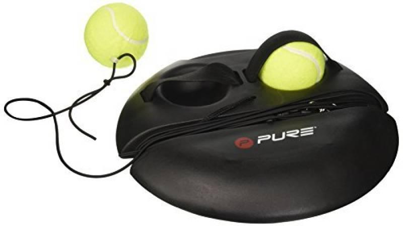 Pure2Improve P2I100180 Accessoire d'Entrainement de Tennis Mixte Adulte, Noir de la marque Pure2Improve TOP 14 image 0 produit