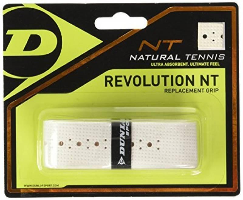 Raquette de tennis Grip Révolution NT de la marque Dunlop TOP 7 image 0 produit