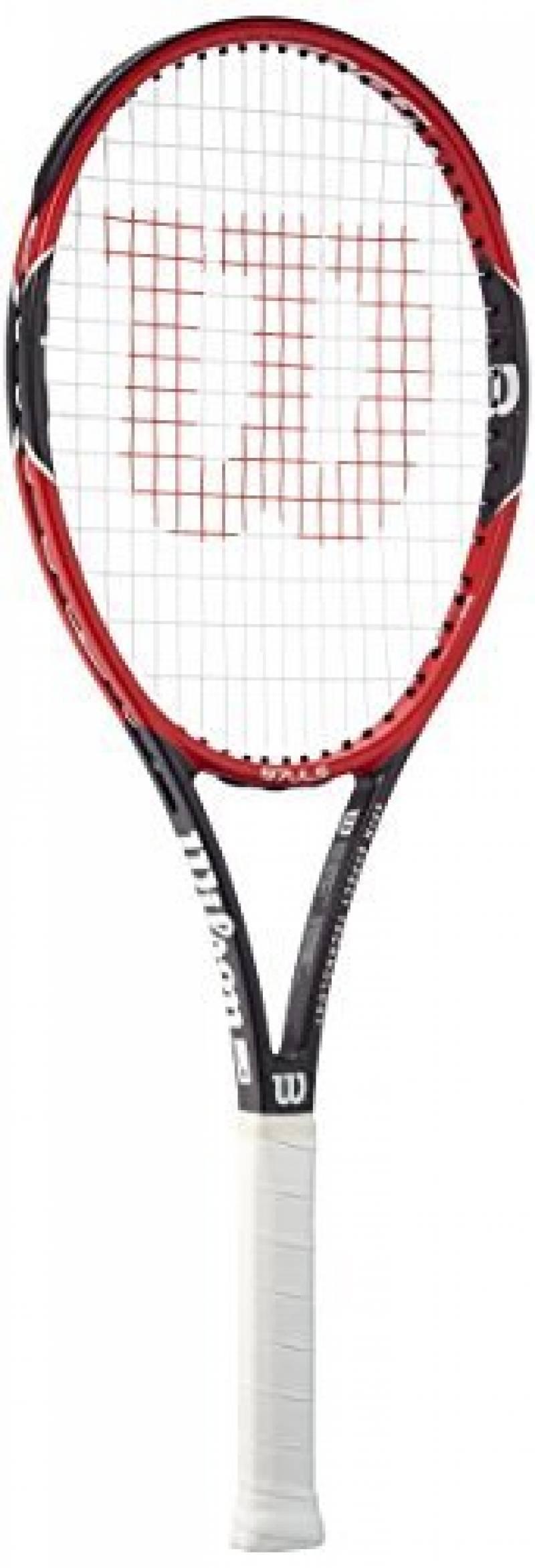 la raquette wilson pro staff meilleur tennis. Black Bedroom Furniture Sets. Home Design Ideas