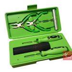 Spro Boîte à outils professionnelle pour cordage de raquette de la marque Spro TOP 1 image 0 produit